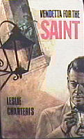 The Saint - Bibliography